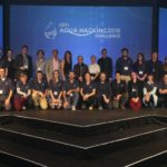 AquaHacking 2016 Challenge: Five finalists >> Five winners