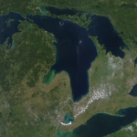 Partnership seeks entrepreneurial solutions for threats to Great Lakes