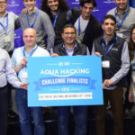 THE 2018 AQUAHACKING CHALLENGE – LAKE ONTARIO AND BEYOND  ANNOUNCES FIVE FINALIST TEAMS
